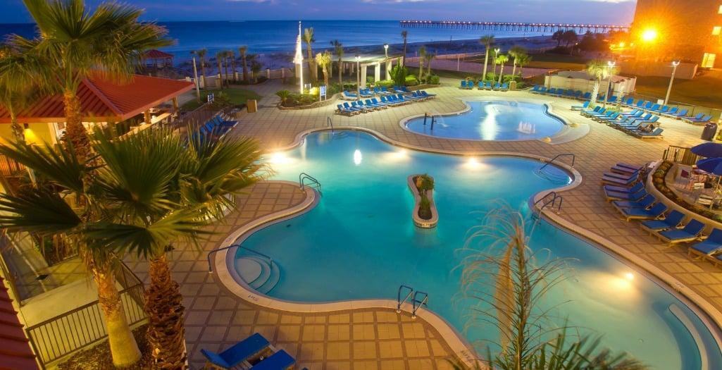 Previous 2017 Hotel Pensacola